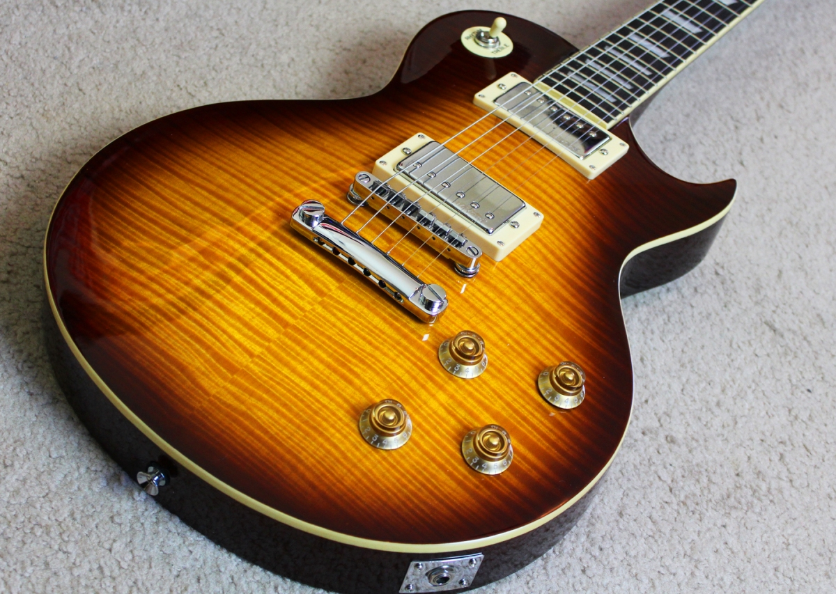 Gibson R8 or Harley Benton with Pickup Upgrades? - Guitar